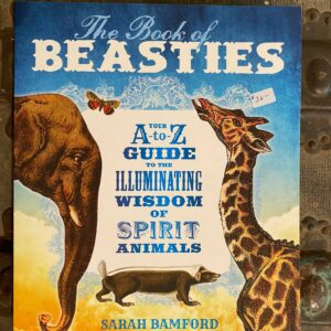The Book of Beasties Your A To Z To The Illuminating Wisdom Of Spirit Animals