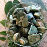 Jasper: Rainforest Rhyolite